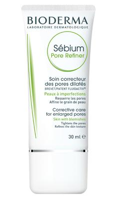 Sébium Care, Treatment cream against Oily skin - excess Sebum - Face
